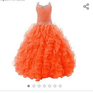 🆕️Pagent dress